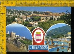 Latina San Felice Circeo - Latina
