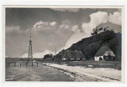 39069933 - Kieler Foerde Mit Partie Bei Kitzeberg Gelaufen, 1931. Gute Erhaltung. - Kiel
