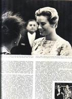 (pagine-pages)GRACE KELLY  Epoca1959/456.+2 - Books, Magazines, Comics