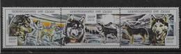 Serie De Mali Nº Yvert 1052/54 ** PERROS (DOGS) - Malí (1959-...)