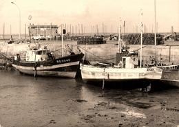 Ile De Noirmoutier - éditeur Atlantic Zoom L'Epine - Port Bateaux De Pêche - Noirmoutier