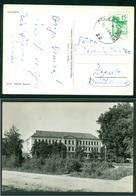 Yugoslavia 1964 Ambulance Railway Post Osijek - Zagreb 22 B Postcard Koprivnica - 1945-1992 Socialist Federal Republic Of Yugoslavia
