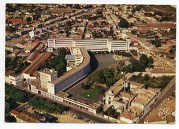 LIBOURNE--1978--Vue Générale Sur Le Lycée - Libourne