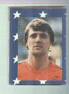 KROL...CALCIO HOLLAND....MUNDIAL....SOCCER..WORLD CUP....FOOTBALL..FIFA - Trading Cards