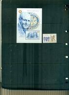 S.VINCENT 50 PAUL HARRIS 1 VAL+ BF NEUFS A PARTIR DE 0.60 EUROS - St.Vincent (1979-...)