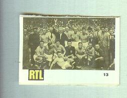 ITALIA TEAM CALCIO 1938....MUNDIAL....SOCCER..WORLD CUP....FOOTBALL..FIFA - Trading Cards