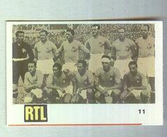 ITALIA TEAM CALCIO 1934....MUNDIAL....SOCCER..WORLD CUP....FOOTBALL..FIFA - Trading Cards