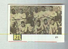 BRASILE..TEAM CALCIO 1962...MUNDIAL....SOCCER..WORLD CUP....FOOTBALL..FIFA - Trading Cards