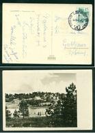 Yugoslavia 1963 Ambulance Railway Post Titovo Uzice - Beograd 20 A Postcard Zlatibor - 1945-1992 Socialist Federal Republic Of Yugoslavia