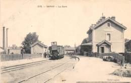 58 - Nièvre / Imphy - 20477 - La Gare - France