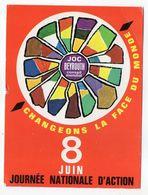 Liban -- BEYROUTH -- 1969 --4ème Conseil Mondial De La J.O.C Des Jeunes Du Monde Ouvrier--Sept-Oct 1969 - Liban