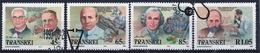 Transkei 1993 Set Of Stamps To Celebrate Celebrities Of Medicine 8th Series. - Transkei