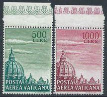 Vaticano (1958) Posta Aerea ** - Poste Aérienne