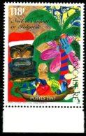 Polynésie   Y&T  554  XX   ---     MNH  --  TTB... - Neufs