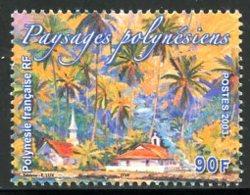 Polynésie   Y&T  704   ---     MNH  --  TTB... - Polynésie Française
