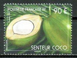 Polynésie   Y&T  808    ---     MNH  --  TTB... - Polynésie Française