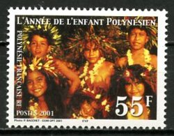 Polynésie   Y&T  637   ---     MNH  --  TTB... - Polynésie Française