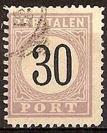Suriname Port 6 Gebruikt / Used - Suriname ... - 1975