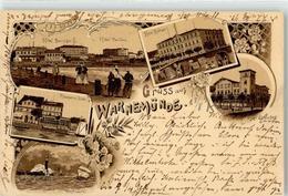 52672743 - Warnemuende - Rostock