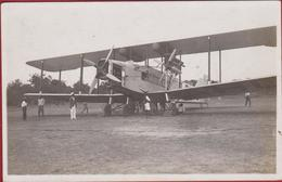 1925 Edmond Thieffry Belgisch Congo Belge Old Unique Photo WW1 WWI Flying Ace As Kinshasa Brussels Aviation Pioneer - Patriotiques