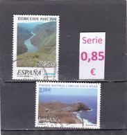 España 2002  -  Serie Completa   -  1/374 - Spain