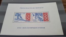 LOT 436740 TIMBRE DE MONACO NEUF** LUXE - Monaco