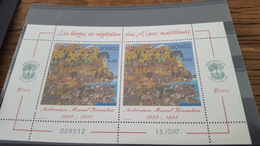 LOT 436742 TIMBRE DE MONACO NEUF** LUXE - Monaco