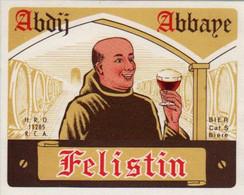 Br. Clarysse (Oudenaarde) - Abdij Felistin - Bière