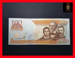 DOMINICANA 100 Pesos Oro 2002  P. 171 B  UNC - Dominicaine