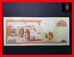 DOMINICANA 100 Pesos Oro 2002  P. 175 *COMMEMORATIVE*  UNC - Dominicaine