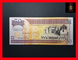 DOMINICANA 50 Pesos  Dominicanos 2011  P. 183 A  UNC - Dominicaine