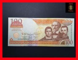 DOMINICANA 100 Pesos Dominicanos 2013  P. 184 C  UNC - República Dominicana