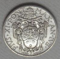 20 C - Papst Pius Xl - 1933 1934 - Vatican