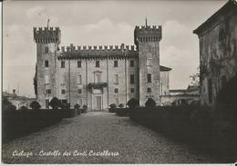 CISLAGO (VARESE) CASTELLO DEI CONTI CASTELBARCO  -FG - Varese