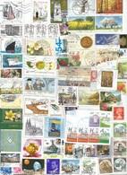 Europa  ,  Gemischtes Interessantes Lot (2) - Unsortiert - Gestempelt / Used / (o) - Andere-Europa