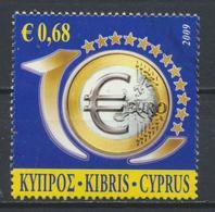 °°° CYPRUS CIPRO - Y&T N°1161 - 2009 °°° - Cipro (Repubblica)