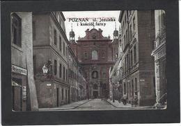 CPA Pologne Polska Polen Non Circulé POZNAN - Polen