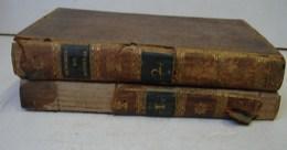 Liv. 300. Mémoires Du Comte De Bonneval. Osman Pacha 1806. - Livres, BD, Revues