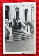 Soldats Allemands à Saint-Omer - France - Photo Originale - 1939-45