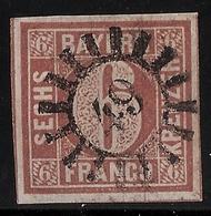 Nr. 4 I, Mi. 300.-, Sehr Gute Erhaltung , A1759 - Bayern