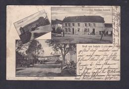 Longeville Les St Avold Gruss Aus Lubeln Multivues Restauration Nicolaus Losson ...(Atelier Faust) - Autres Communes