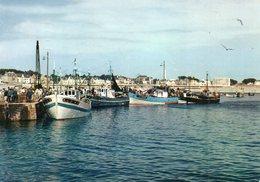 QUIBERON... Port Maria..  .MX.2509 - Quiberon