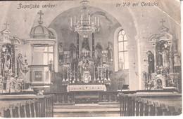 3641 AK  SLOVENIJA-   ST..VID -CERKNICA - Slovenia