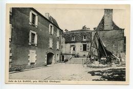 Sainte Foy De Belvès Asile De La Barde Près Belvès - France