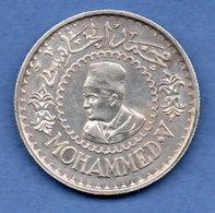Maroc -  500 Francs 1956 --  état  TTB+ - Maroc
