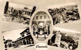GRANADA - Granada