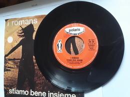 I Romans  -    Anno 1975.  Stiamo Bene Insieme.  Ed. Polaris. - Disco, Pop