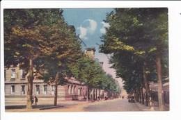 Saint-Etienne - Cours Victor Hugo - Bourse Du Travail - Saint Etienne
