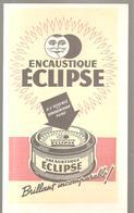 Buvard ECLIPSE Encaustique ECLIPSE Brillant Incomparable! - Produits Ménagers