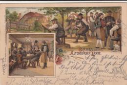 Altenburg - Altenburg